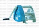 Aluminiowa wciągarka linowa ręczna SW-K GAMMA
