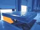 Podnośnik platformowy nożycowy elektrohydrauliczny