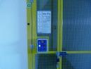 Zaawansowana automatyka sterowania do obsługi wielu poziomów: Panel sterujący dźwignika towarowego