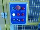 Panel kontrolny oraz obsługowy: Sterowanie windą towarową z obsługą 3 poziomów