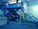 Dźwignik wielonożycowy platformowy