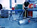 Platformy niskoprofilowe hydrauliczne nożycowe